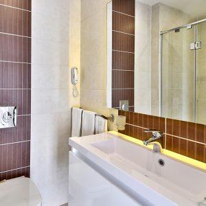 хотел Dolche Vita - интериорен дизайн на MARTINELI