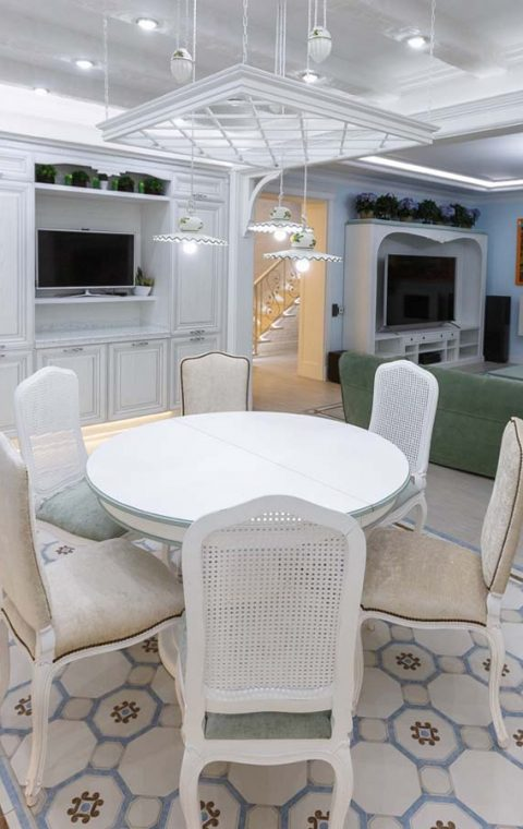FAMILY HOUSE ASTANA