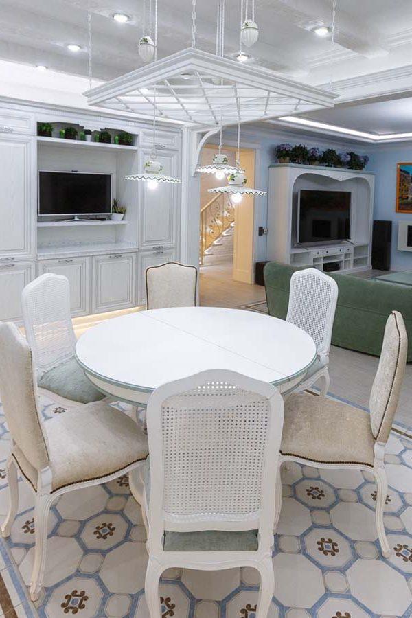 FAMILY HOUSE ASTANA