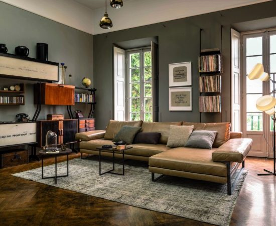 Mattineli-Home Style and CodeM