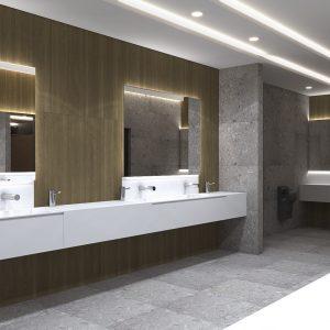 3D Проекти на бани MARTINELI
