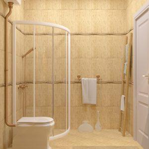 3D Проект Midalidate Hotel & Spa - Мartineli
