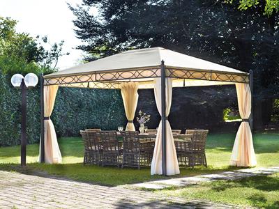 Градински шатри от МАРТИНЕЛИ