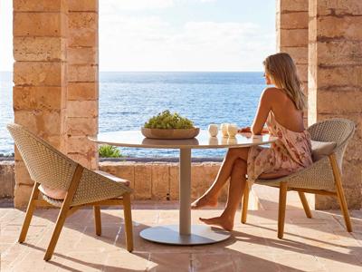 градински столове и обзавеждане от Мартинели